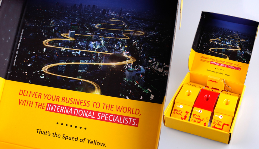 Dhl clearance event / FOREX Trading