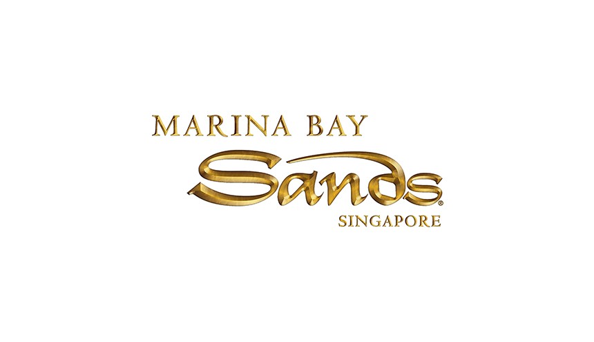 Marina Bay Sands - DW Creative Brand Design